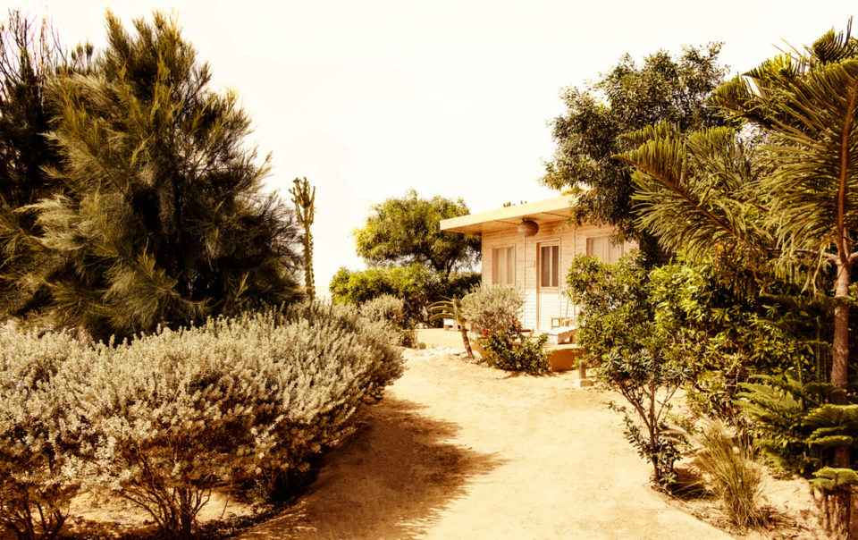 Accommodation Dakhla