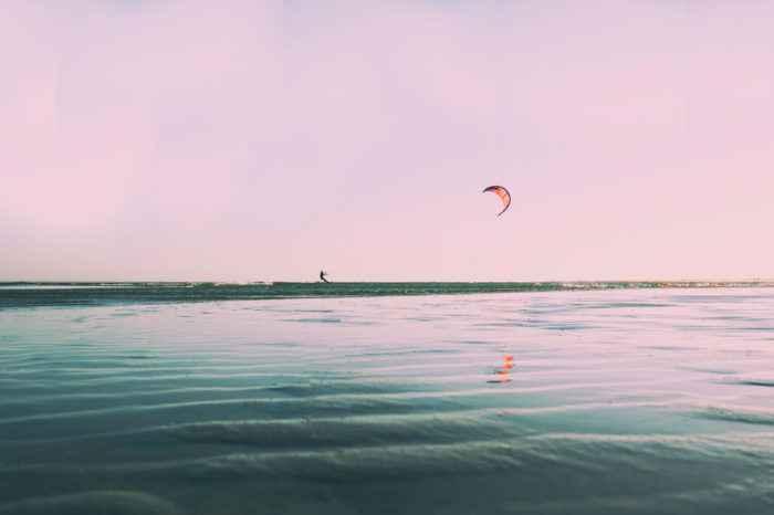Kitesurf Dakhla