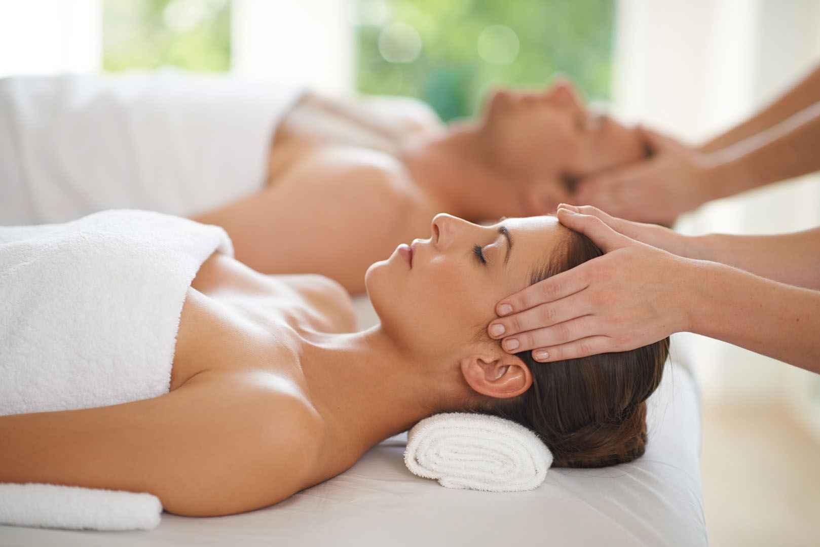 Massage Court 25 min