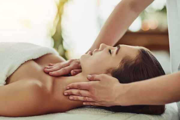 massage Dakhla