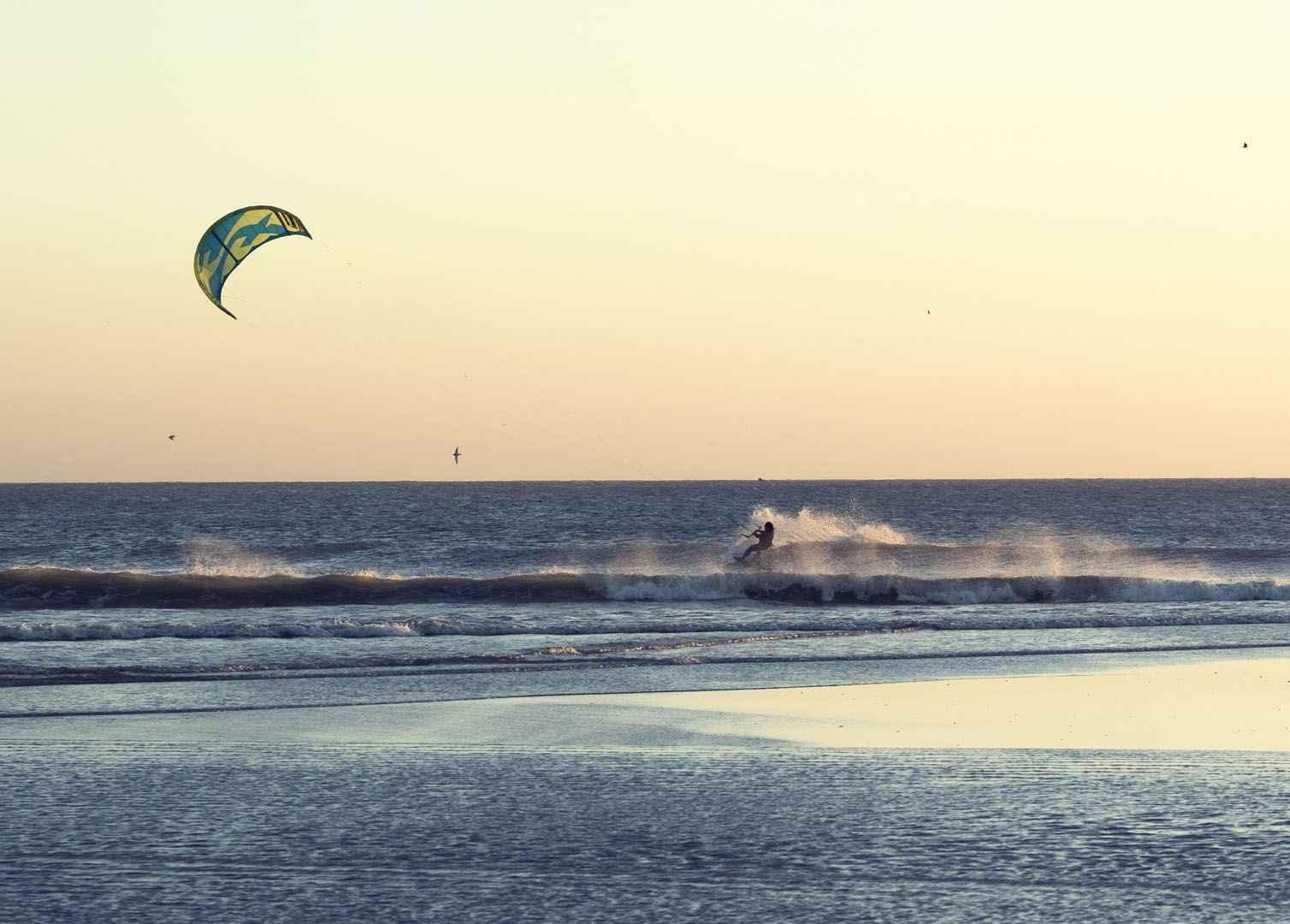 kite atlantique