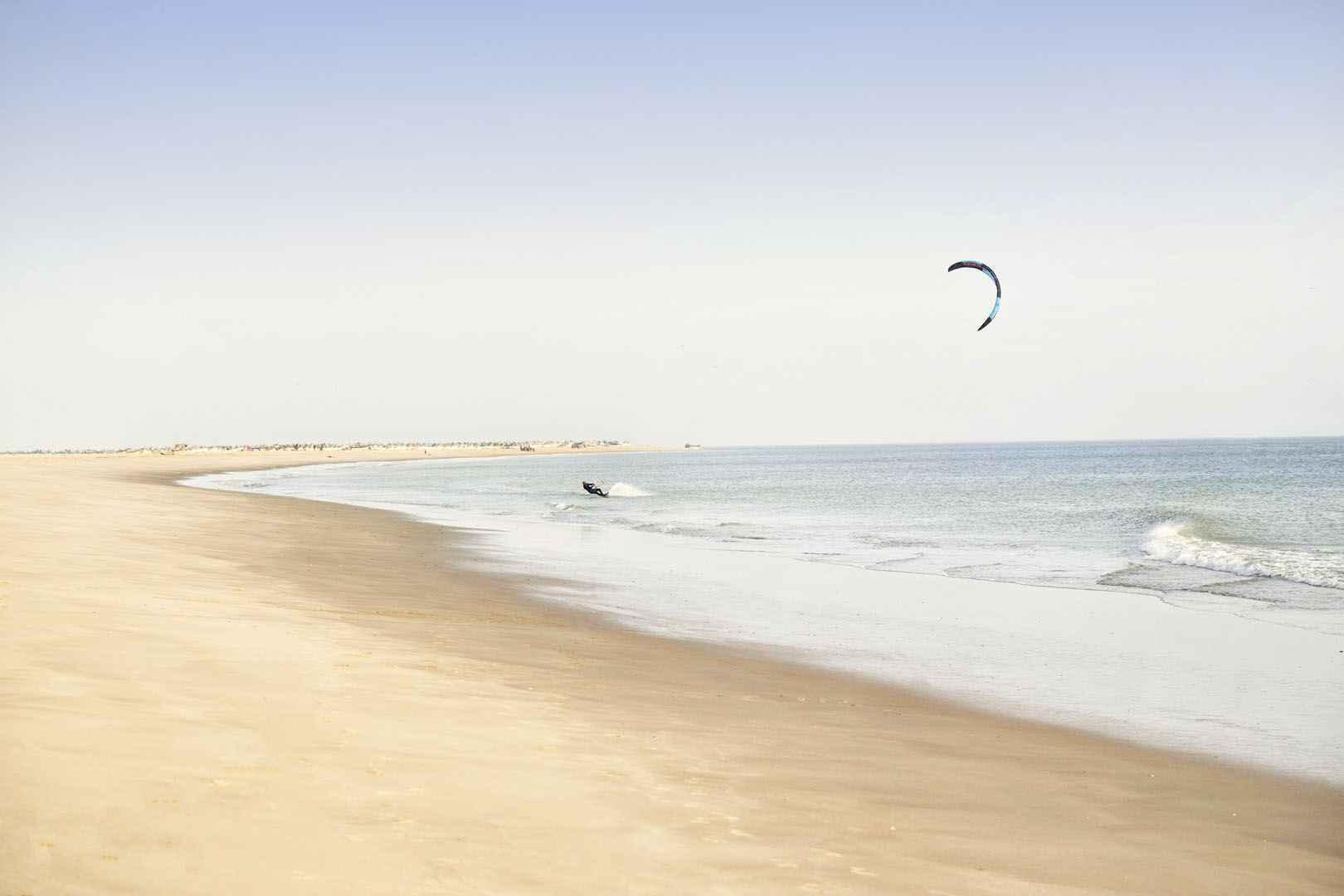 spot kitesurf maroc
