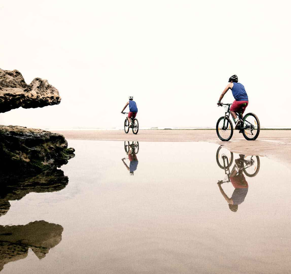 Bicicleta Dakhla