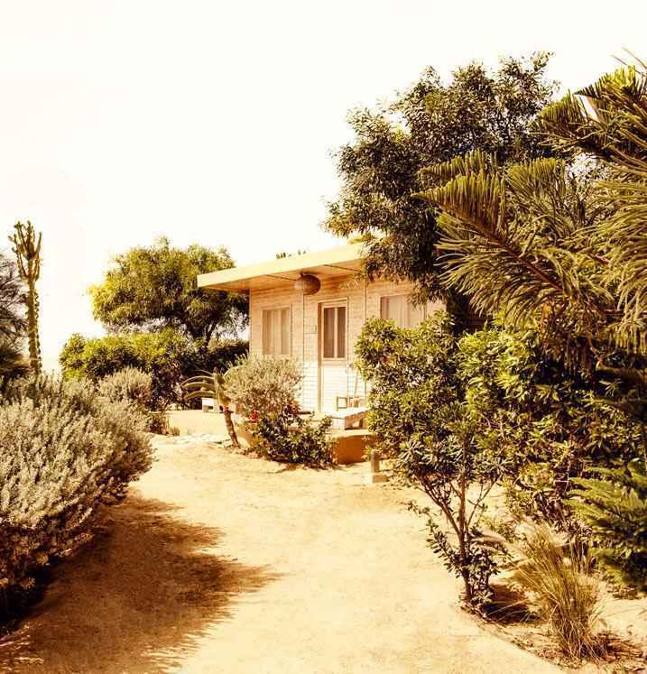Accommodation Dakhla