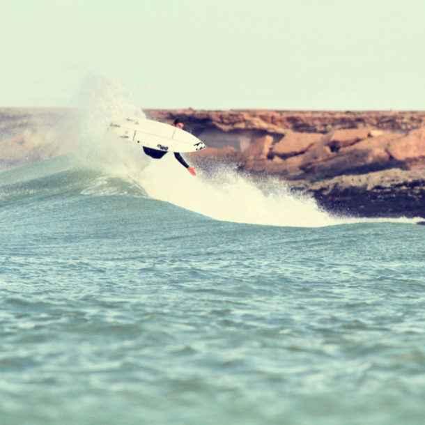 Cours en groupe - Surf - Lagon