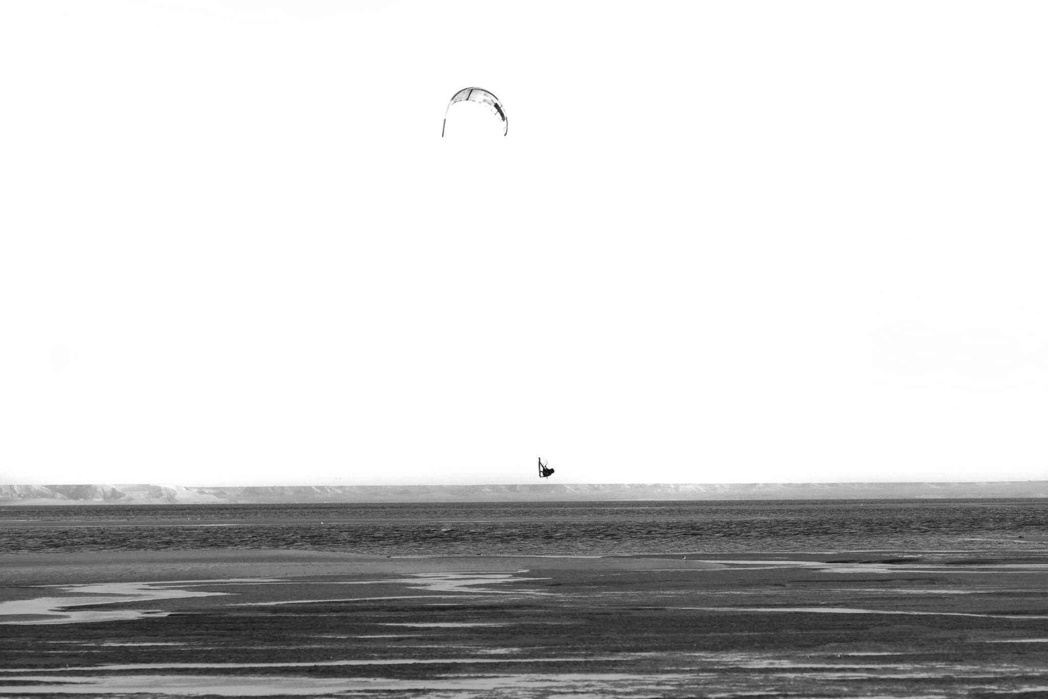 Kitesurf maroc
