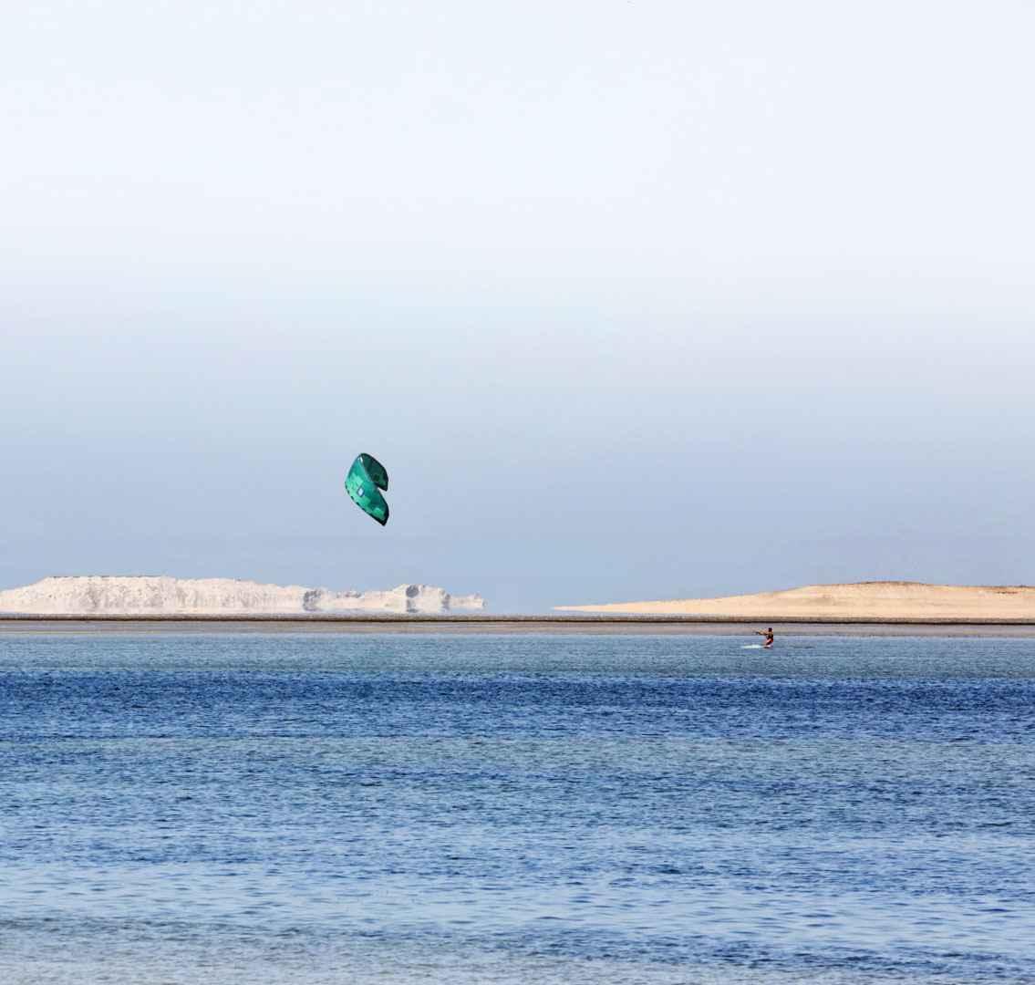 kitesurf dakhla lagon