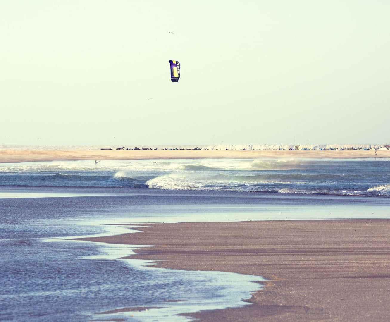 Kitesurf Marokko