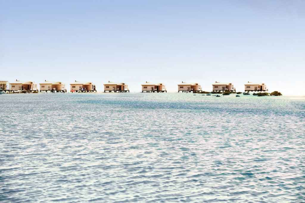 öko-lodge dakhla