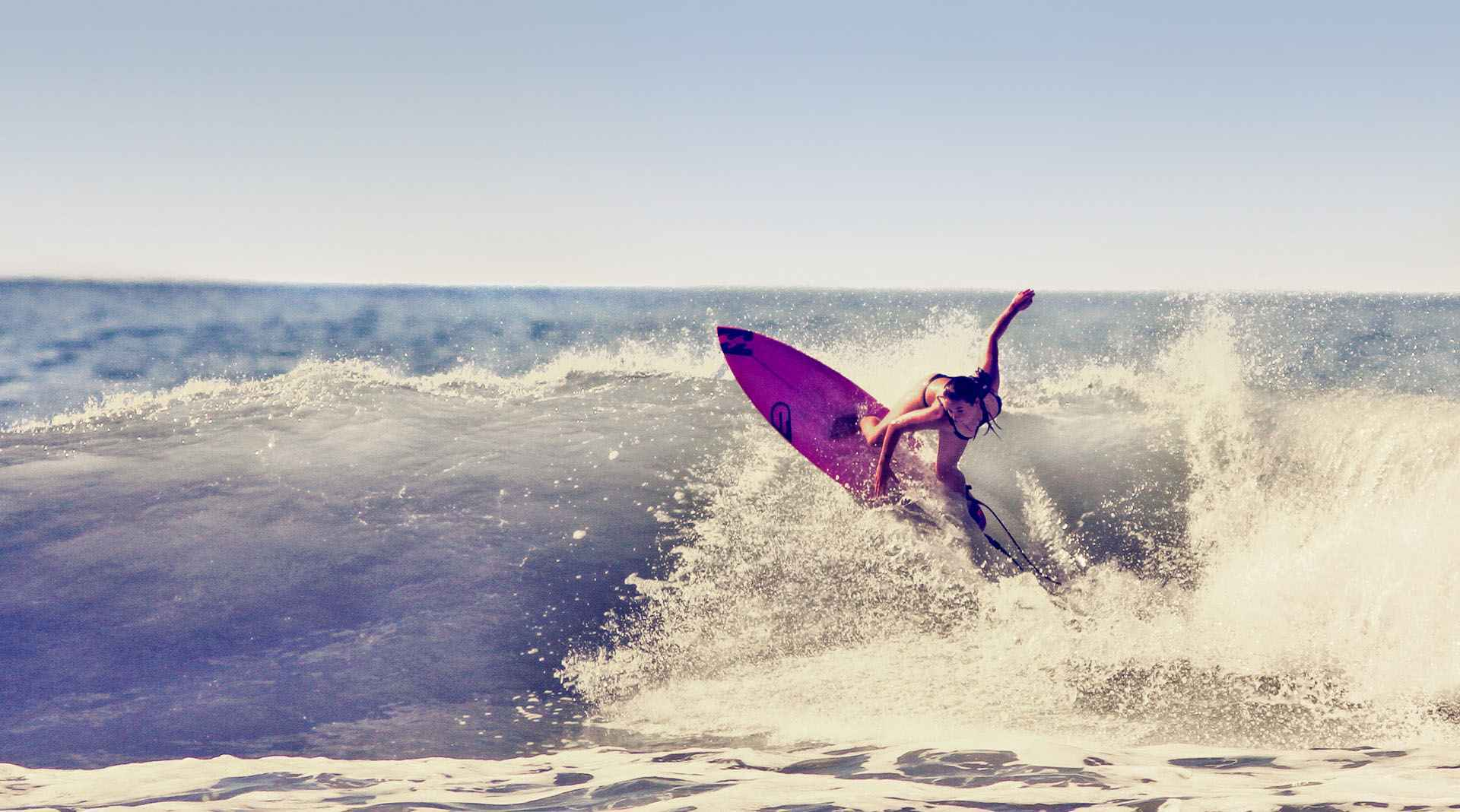 Cours privé Surf Lassarga