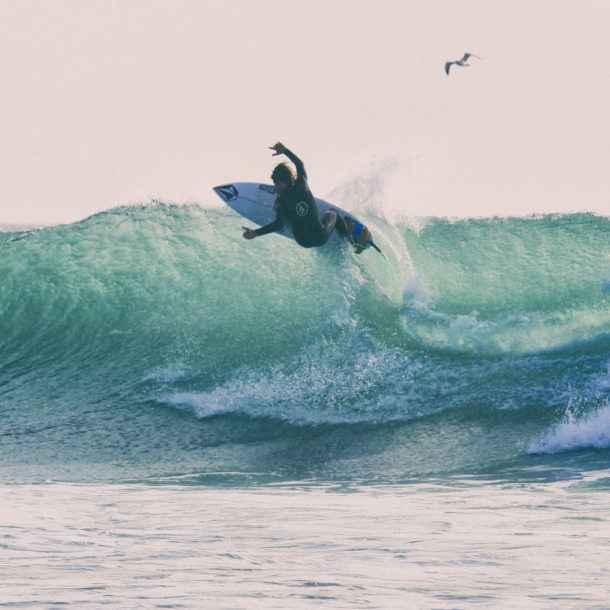 Cours semi-privé - Surf - Lassarga
