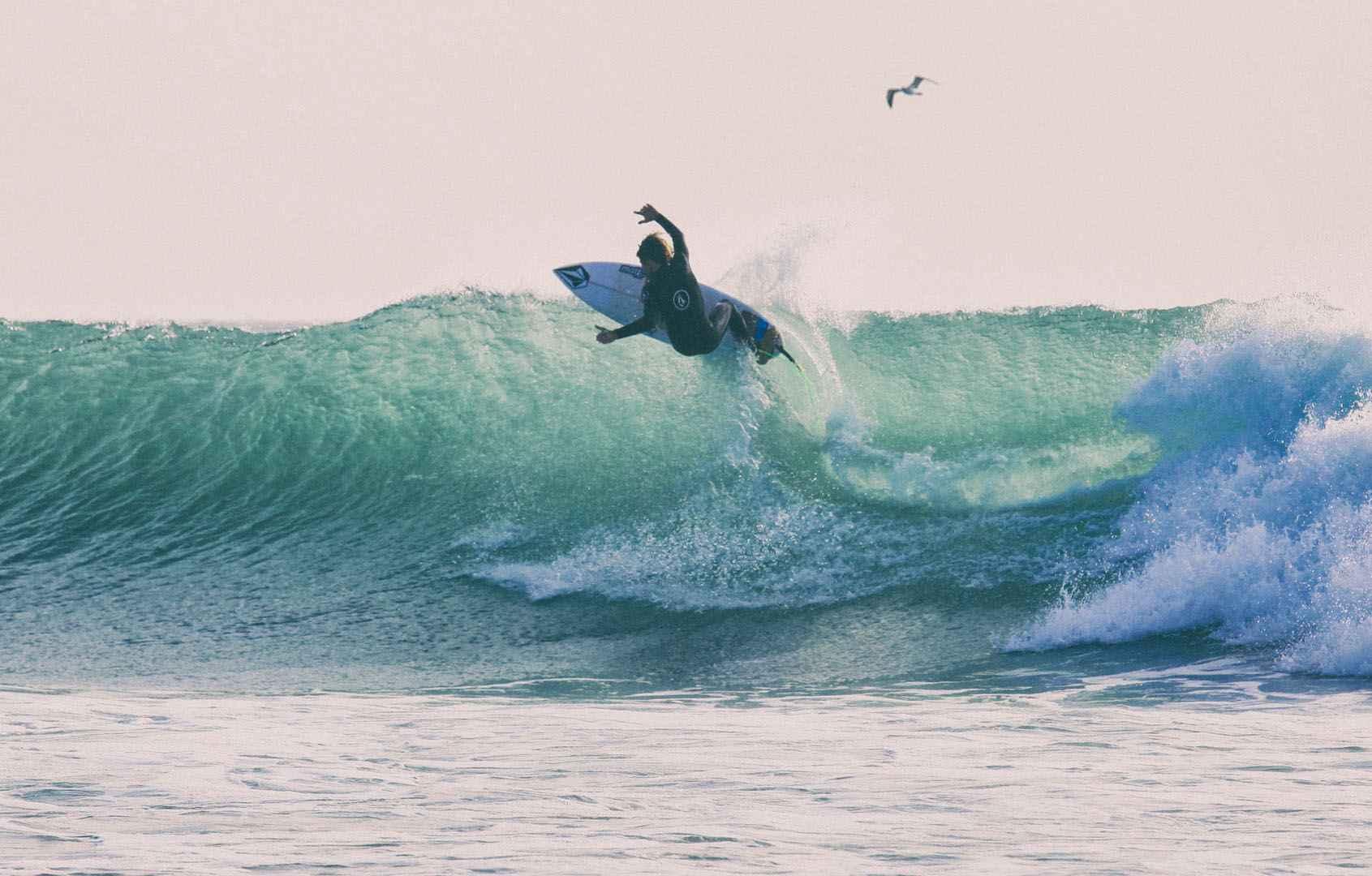 Cours semi-privé Surf Lassarga