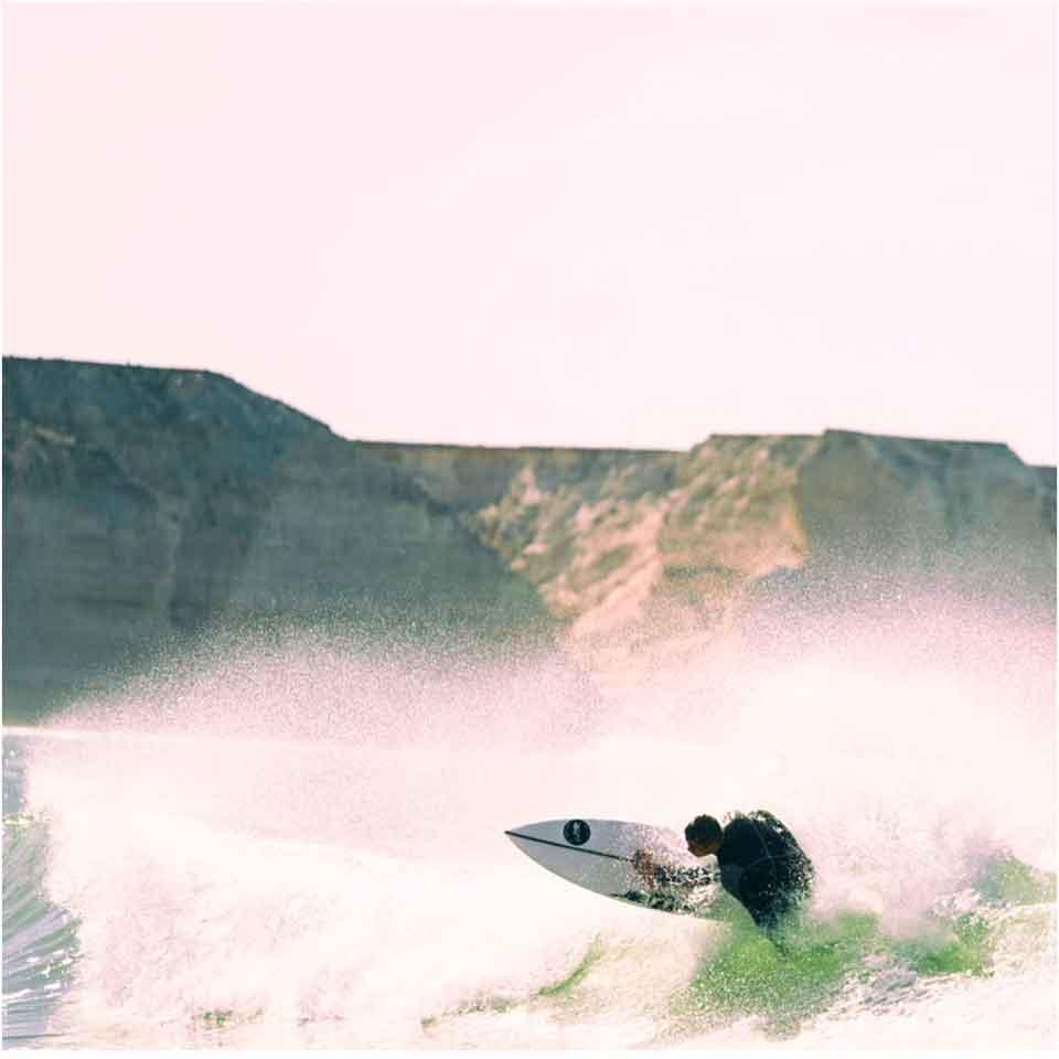 surf aarich