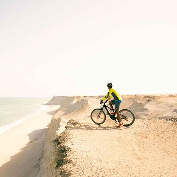 vélo maroc