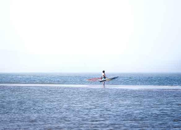windsurf morocco