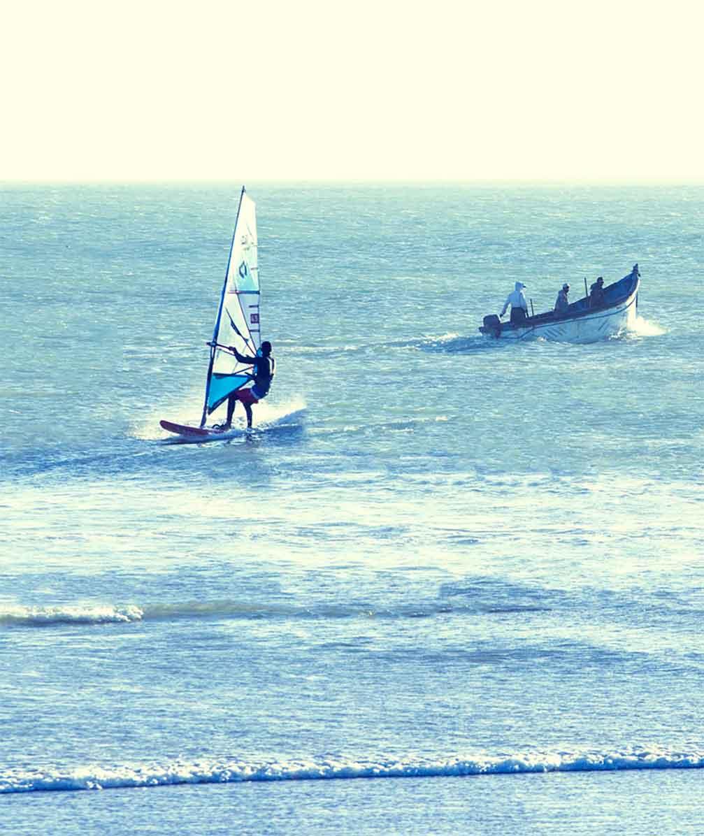 windsurf dakhla