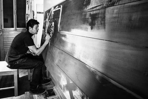 yann chatelin artiste