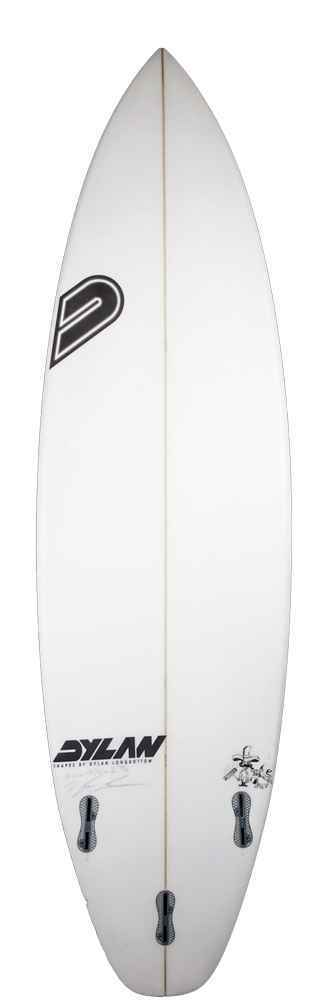 Tabla de surf dylan