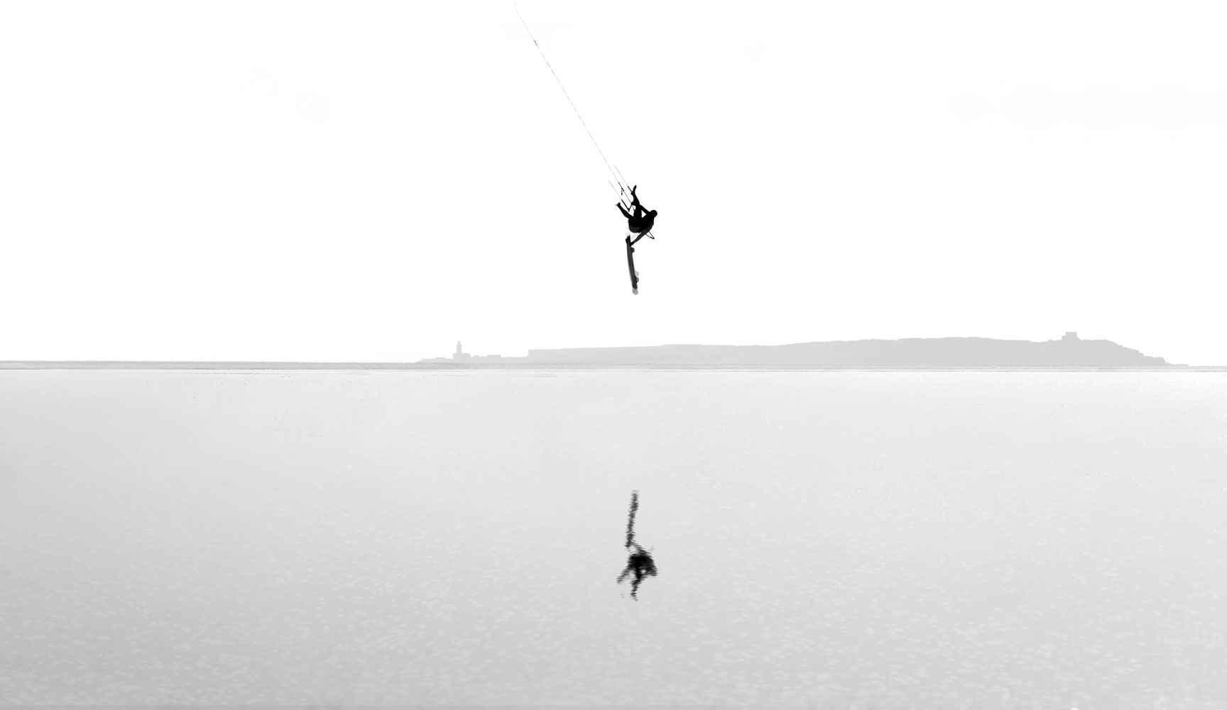 Kite spot