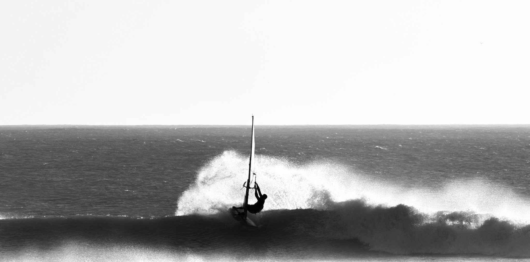 Dakhla de windsurf