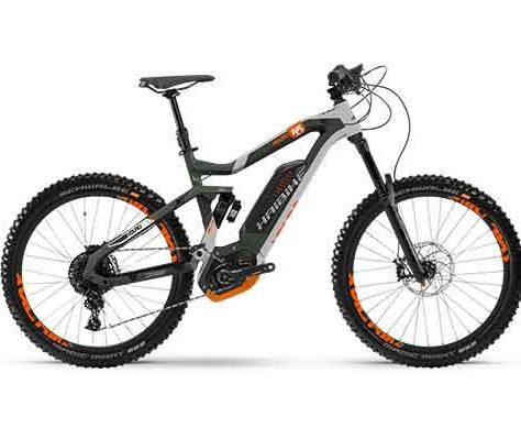 Alquiler - Bicicleta de montaña - Laguna