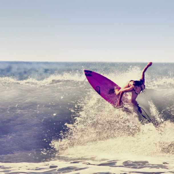 Private Lessons - Surf - Lassarga