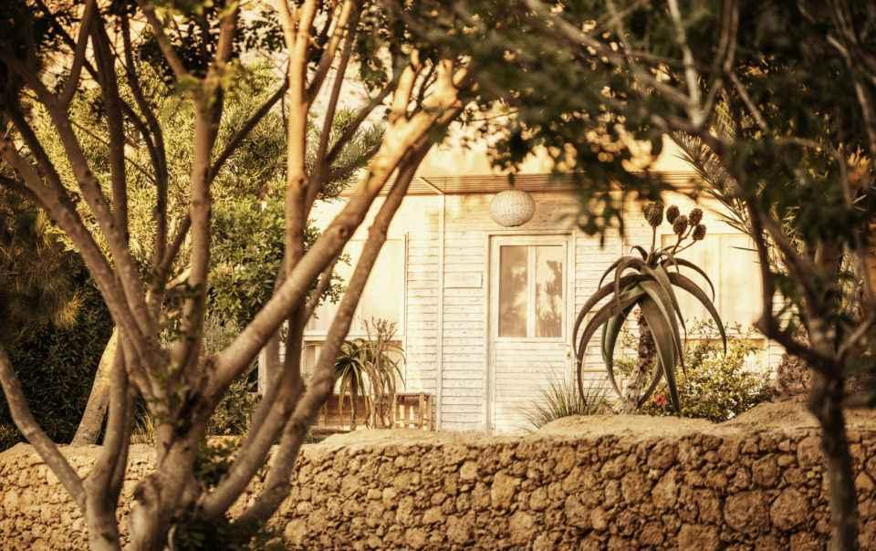 dakhla bungalow
