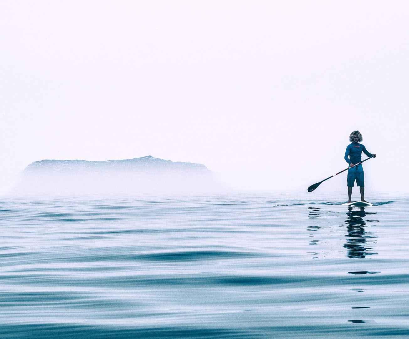 Cours privé Paddle Lassarga