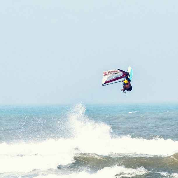 Curso semi privado - Windsurf - Laguna