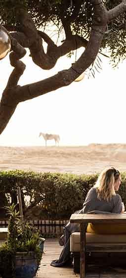 Bar Essaouira