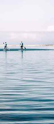 Stand Up Paddle Essaouira