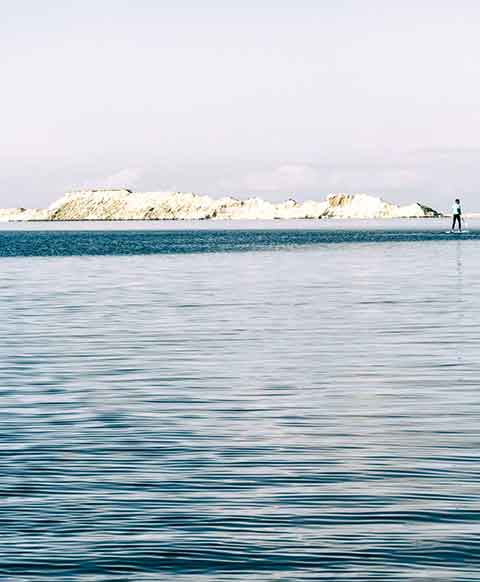 Stand Up Paddle Marruecos