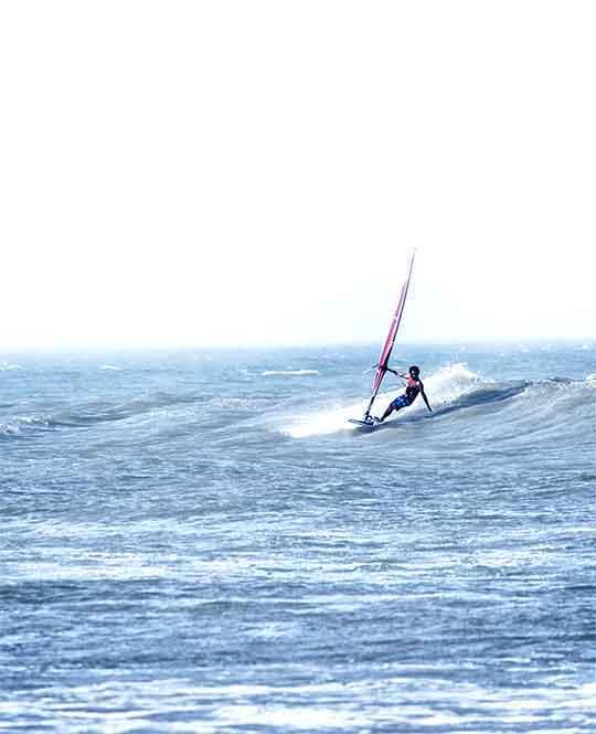 windsurf essaouira