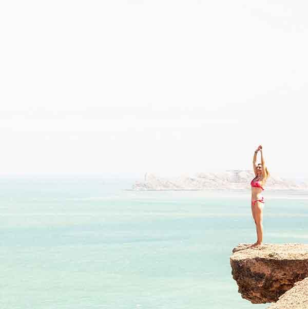 Dakhla Yoga