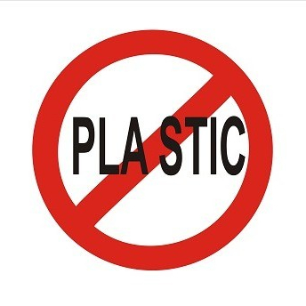 panneau anti plastique