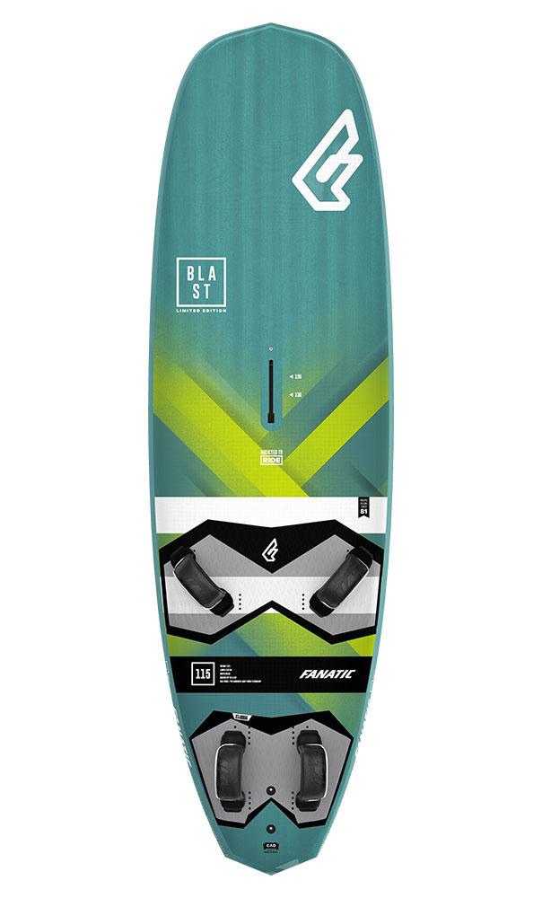 Windsurf Fanatic nouvelle gamme