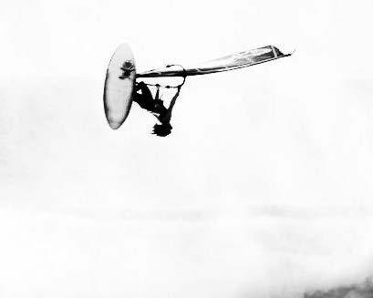 Windsurf professionnel